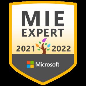 Microsoft Innovator Educator Expert